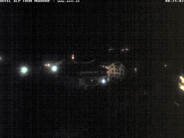 Webcam su Valdaora