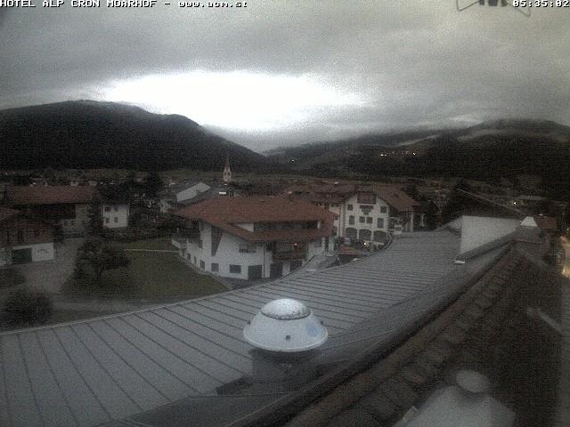 Webcam Olang Kronplatz