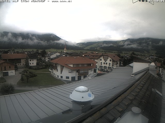 Webcam Olang Kronplatz