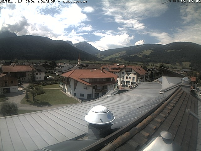 Webcam in Mitterolang